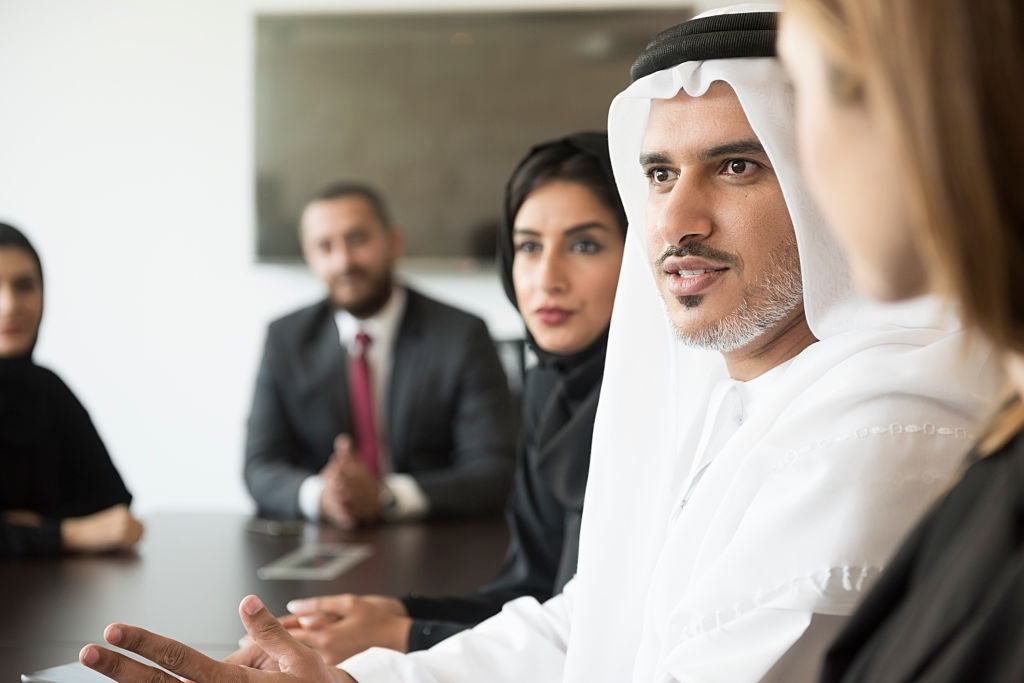 Attractive business plan for Qatar
