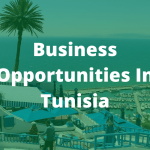 10 Killer Small Business Opportunities In Tunisia