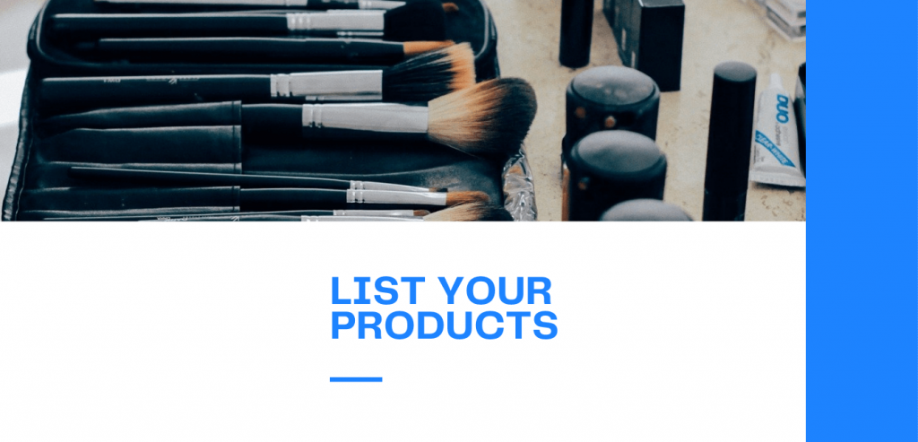 List your products on Malaysia Online Marketplace