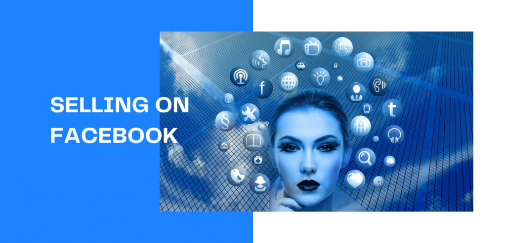 Selling on Facebook using Live Video